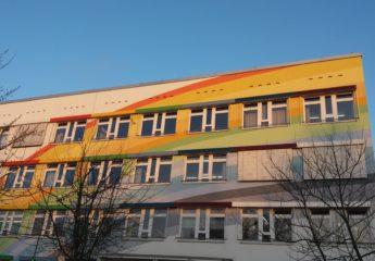 400700 Regenbogenschule_Fahrland © Berliner Energieagentur