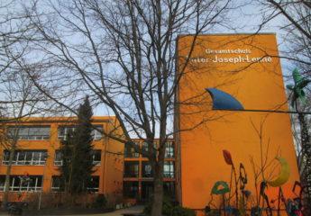 403800 Gesamtschule Peter Joseph Lenne © Berliner Energieagentur