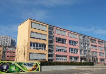 404100 Leibniz-Gymnasium © Berliner Energieagentur
