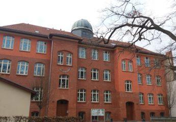 401600 Bruno H. Bürgel GS © Berliner Energieagentur