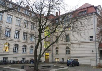 405400 Einstein-Gymnasium © Berliner Energieagentur