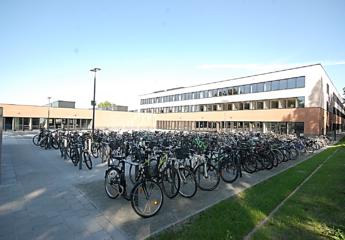 Energieeinsparprojekt-Potsdam_Leonardo-da-Vinci-Gesamtschule © Berliner Energieagentur